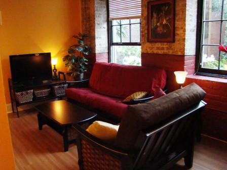 Cotton Mill #150 – Furnished One Bedroom Condo $2,595.00