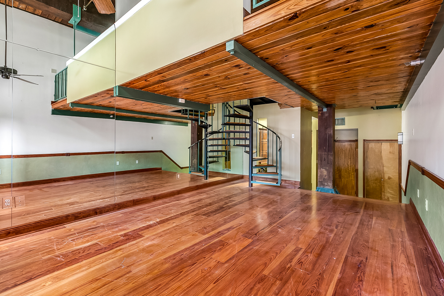 Fibre Mill Condo $250K in New Orleans Warehouse District